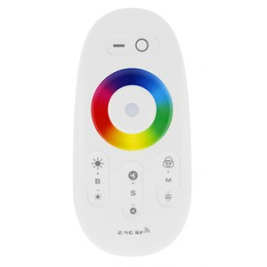 2.4G Wifi Remote RGB