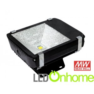 LED Tunnel INDUS 120W. WITH MEANWELL DRIVER