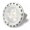 LED MR11 ANSHA 3L 2w