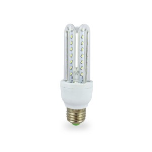 LED CORN LIGHT LAMPO 5w | E27 Corn Bulb 3U LAMPO 5w
