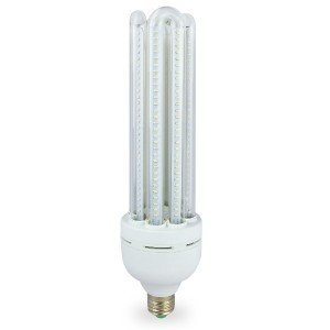 LED CORN LIGHT 24W | E27 Corn Bulb 4U 24w