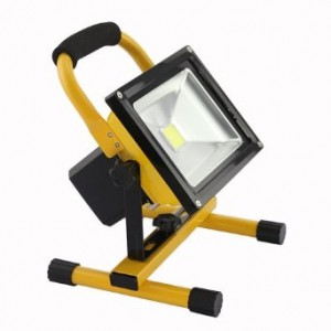 Floodlight rechargeable 20w | Floodlight 20w Battery Rechargeable