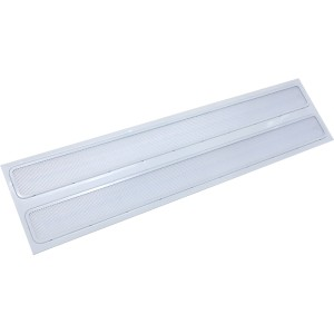 LED PANEL GRILLE 30x120 CM 40W