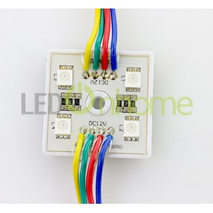 LED RGB MODULE 5050 4 Chips