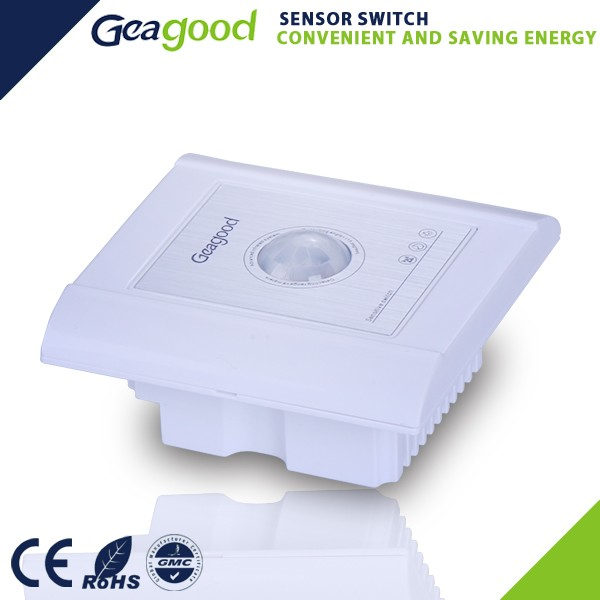 Motion Sensor Switch