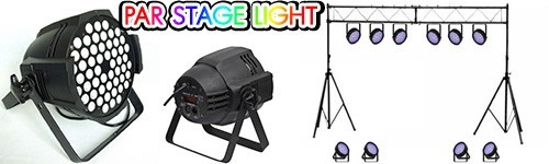 PAR Stage light