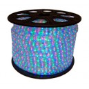 LED Rope Light 36 leds แบบกลม 3 wires RGB